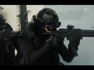 Часовой. Спецназ ФСБ. 2 серия (, Познавательный)