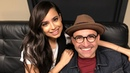 Getting Plump and Dewy with Sofia Carson and Paulina at WE Day UN