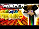Доктор Зук экспериментирует нас![Minecraft Hivemc Mini-games The Lab]