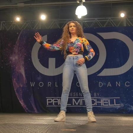 "Indian Dance Federation on Instagram ""Song Barbie Girl Performer @iam_dytto . . . dance dancer lovedance dancelove lovedancing dancelove..."