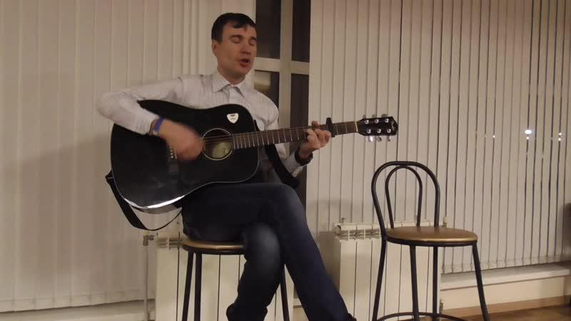 Алексей Кольцов Кроме любви Арт Кухня 9 12 18