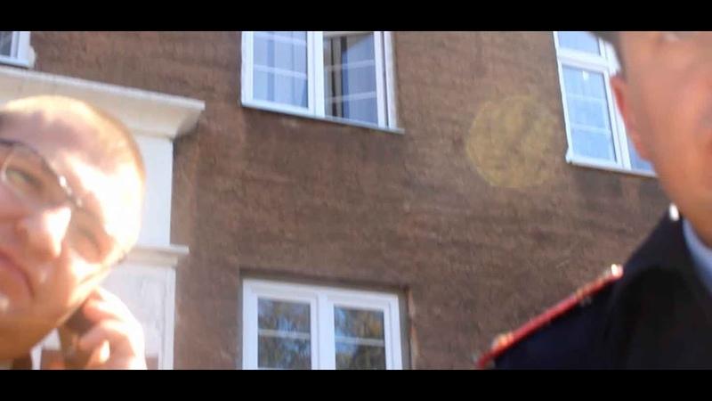 Офицеры полиции порвали паспорт и нанесли увечия Альбине Аневой во время одиночного пикета