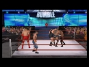 SFW Royal Rumble 2 RR Match