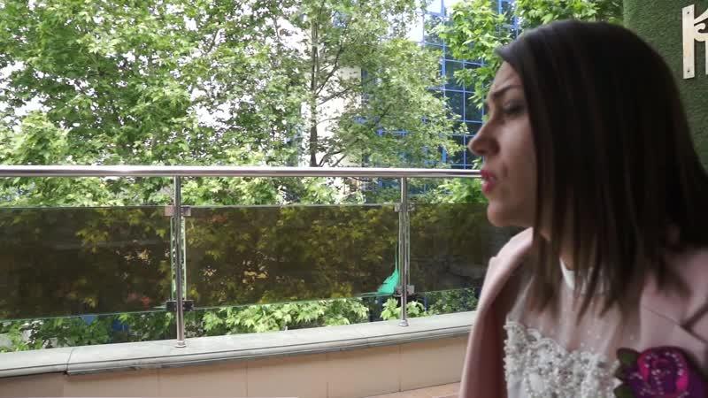 Рассказ о тренинге Связующая нить