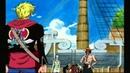 One Piece Treasure Battle Opening Gamecube
