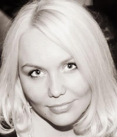 Анна Левинская
