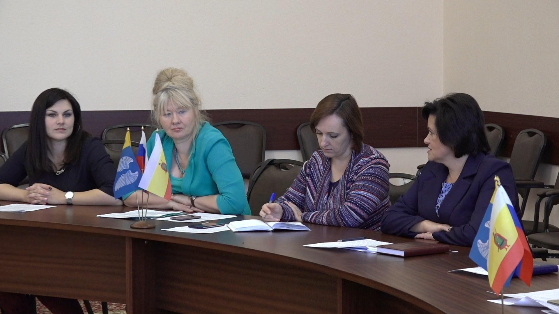 В Михайловском районе реализуется пилотный проект по долговременному уходу за пожилыми людьми