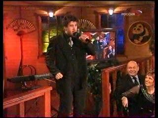 staroetv.su / Театр+TV (Россия, 2003) Фрагмент