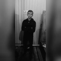 Анкета Санек Урликов