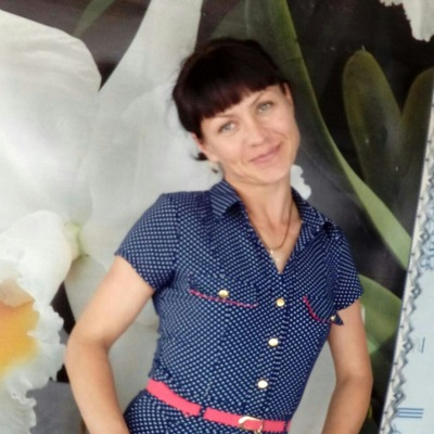 Аня Белых