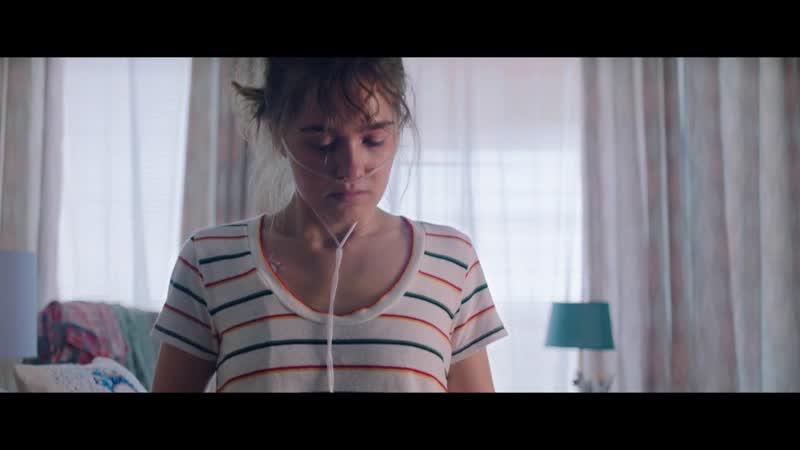 В метре друг от друга |В гл.ролях Коул Спроус и Хейли Лу Ричардсон | Премьера в РФ 18 Апреля!