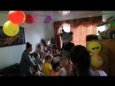 23.07.18 Мишка Тедди танцует с ребятами 💃💃💃