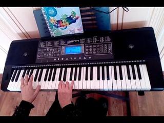 Haykakan shaxov erqer 2018 sintez/piano весёлые танцевальные песни 2018 ARM DANCE MUSIC