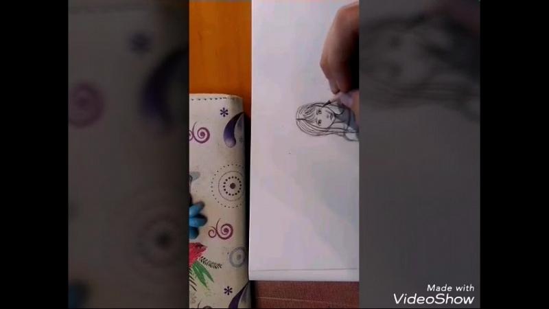 |Рисули с Раменом.| Часть 1🌸|