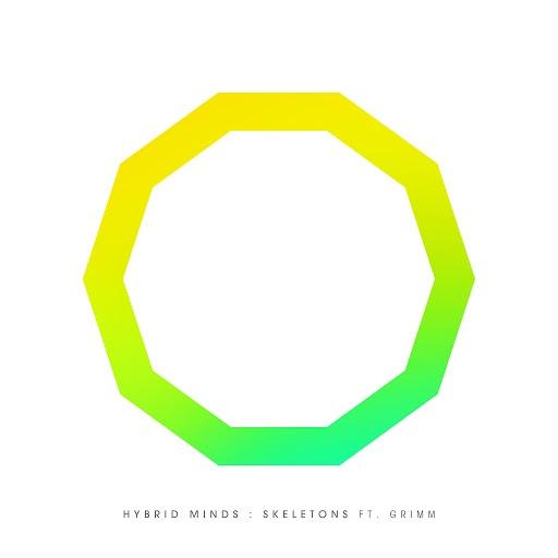 Hybrid Minds альбом Skeletons (feat. Grimm)