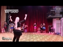 DIVA DARINA in China _ FUSION BELLY DANCE DRUM SOLO The Great Gatsby 22537