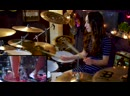 DREAM THEATER PULL ME UNDER DRUM COVER BY MEYT