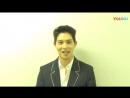 180810 CNBLUE Mobile BOICE JAPAN - Message from JH