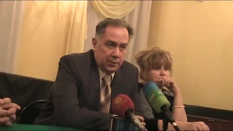 А. Соколов - о ситуации с призывом студентов