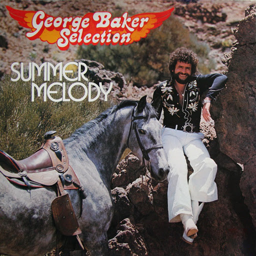 George Baker Selection альбом Summer Melody (Remastered)