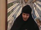 Монахиня Нина о том, как развращают молодёжь и об Иване Урганте.