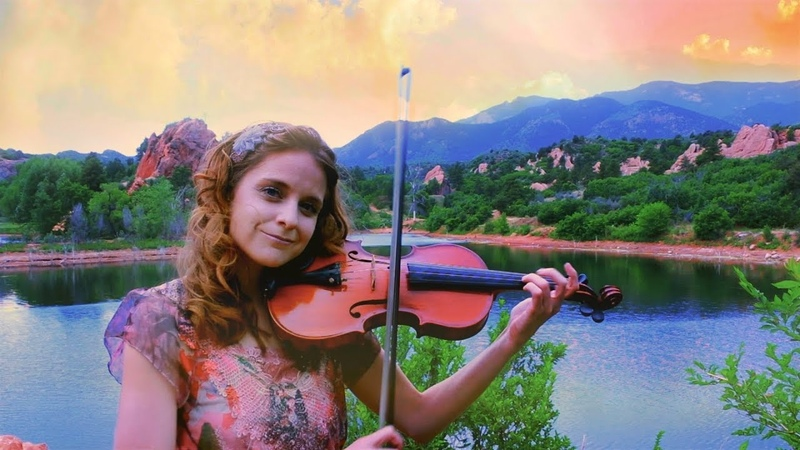 Frank's Reel St Kilda Wedding ~ Scottish Fiddle Tunes Katy Adelson