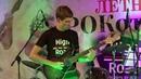 Joe Satriani - If I Could Fly [Летний РОКот 2018] День 2