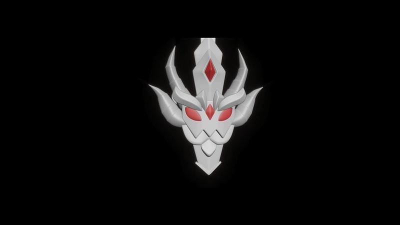 Request - Fantasy Sword Guard - Part 2