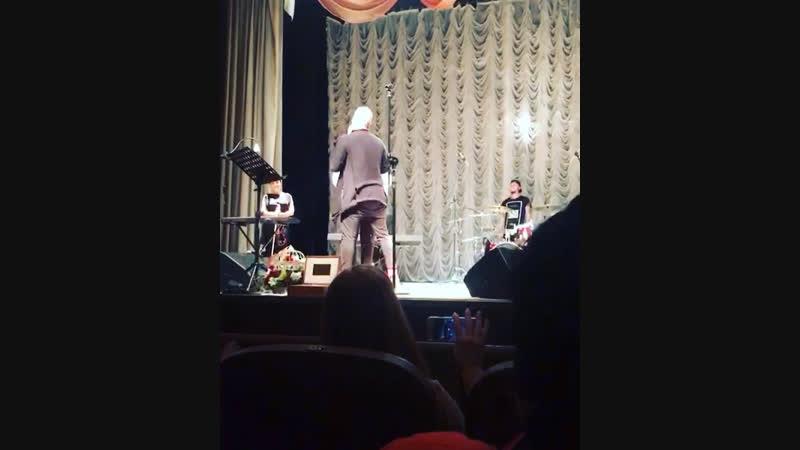 Рипчанский в Коломне,в гостях у кореша