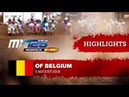 EMX125 Race 1 Highlights Presented by FMF - Round of Belgium 2018 motocross
