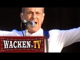 Status Quo - In the Army Now - Live at Wacken Open Air 2017