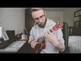 Bad Religion - You (Fingerstyle Ukulele Cover)