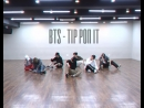 Bts - tip pon it