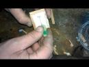 Как сделать силиконовую рыбку приманку для рыбалки на щуку