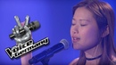 Simon Garfunkel - The Sound Of Silence | Hang-Shuen Lee | The Voice of Germany 2017 | Audition