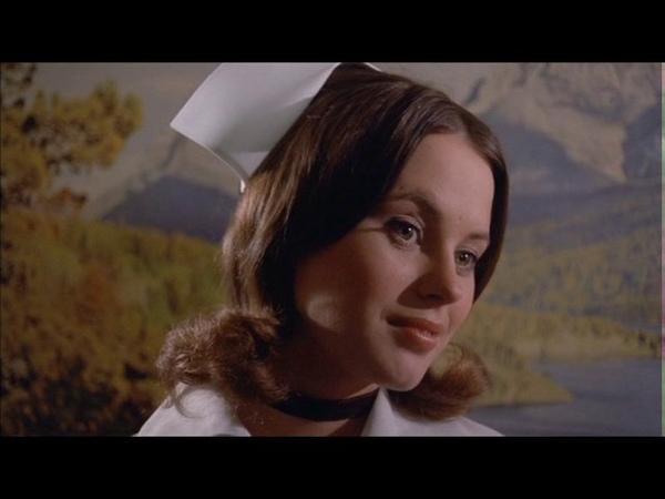 Night Call Nurses 1972 DVDRIP