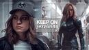• Merc   Keep on surviving