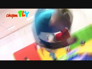 Спорт ФЛАЙ - Батутный Центр