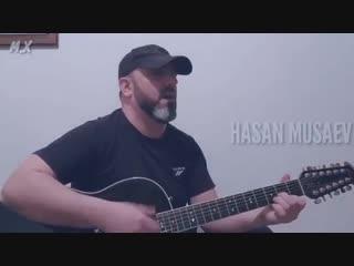 Хасан Мусаев 'Время летит словно ветер'
