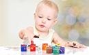 ✳ Как Научить Ребенка Различать Цвета(игры для детей с 1, 5 лет)