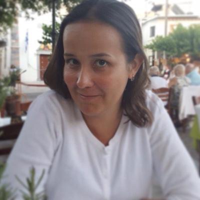 Ольга Толкунова