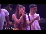 Ariana Grande - Side To Side, Bang Bang (Live At Amazon Prime Day). Паблик sunshine ariana.