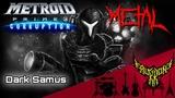 Metroid Prime 3 - Theme of Dark Samus