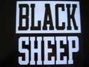 Black Sheep Without A Doubt Salaam's Instrumental 1994
