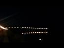 Ночной судак. На воде. Очень темно, картинка будет не супер