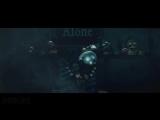 [SFM-FNAF] Alone By Divide (Warning- A little bit of flashing).mp4