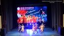 Детская танцевальная картинка Капустка . Г. Екатеринбург, 21.10.2018г.