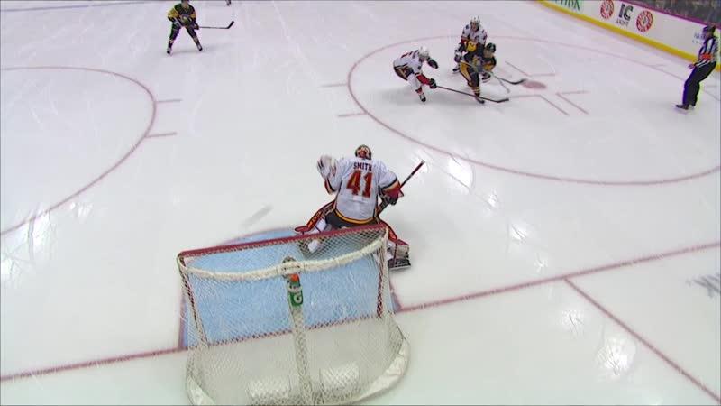 NHL 2018-2019 / RS / 16.02.2019 / Calgary Flames - Pittsburgh Penguins