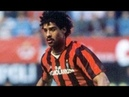 Frank RIJKAARD Vs Fiorentina 1990 Magnificent Match