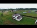 Дом в д.Назарово (сезон2018г.Видеосьёмка на земле и с воздуха т.8-961-162-45-06)